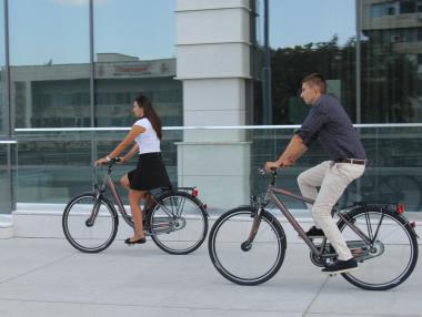 6 Reasons to Start Biking to Work