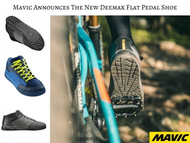 Mavic Footwear